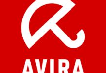Avira 2017 Logo