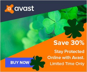 avast Security Spring Sale – 30% OFF