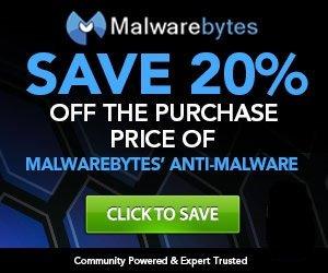 Malwarebytes Premium (2 years, 1 PC) – 25% OFF