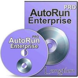 AutoRun Pro Enterprise II 6.0.6.162 by Longtion