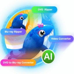 DVDFab Enlarger AI 12.0.2.6 – 30% OFF